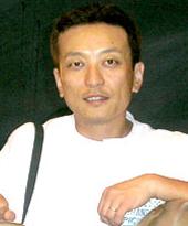 代表 押川 一郎